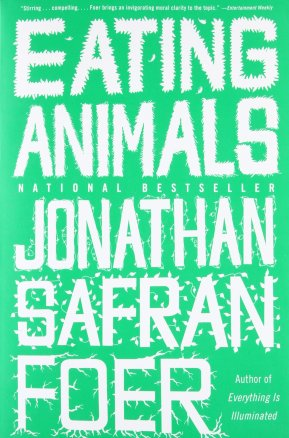 Book - eating animals